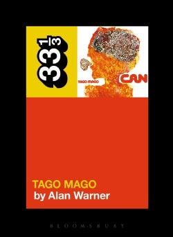 Tago Mago: Permission to Dream (Paperback)
