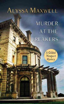 Murder at the Breakers (Hardcover)