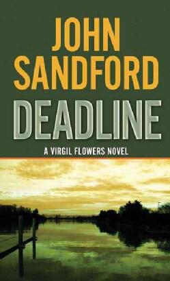 Deadline (Hardcover)