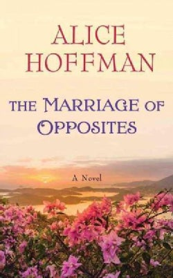 The Marriage of Opposites (Hardcover)