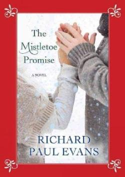 The Mistletoe Promise (Hardcover)