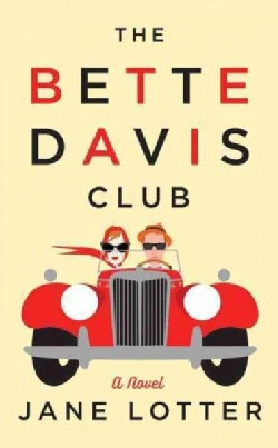 The Bette Davis Club (Hardcover)
