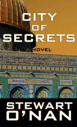 City of Secrets (Hardcover)