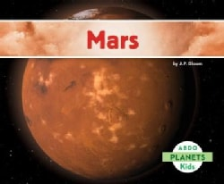 Mars (Hardcover)
