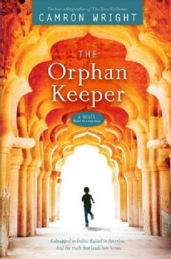The Orphan Keeper (Paperback)