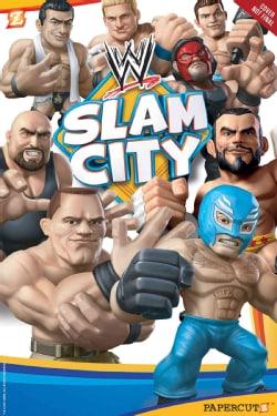 WWE Slam City 2: Rise of Eldiablo (Paperback)