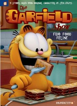 The Garfield Show 5: Fido Food Feline (Paperback)