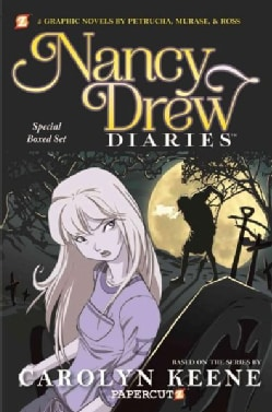 Nancy Drew Diaries (Paperback)