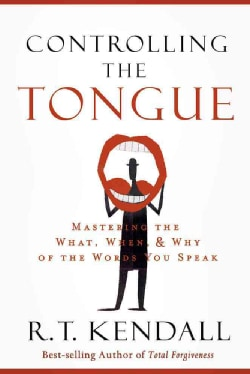 Controlling the Tongue (Paperback)