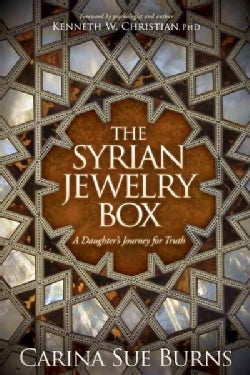 The Syrian Jewelry Box: A Daughter's Journey for Truth (Paperback)