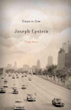 Frozen in Time: Twenty Stories (Hardcover)