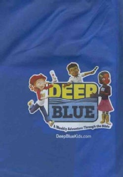 Deep Blue One Room Sunday School Spring 2016 Quarterly Kit
