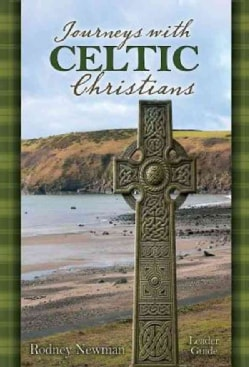 Journeys With Celtic Christians (Paperback)