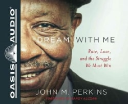 Dream With Me: Race, Love, and the Struggle We Must Win (CD-Audio)