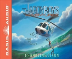 Bound for Danger: Library Edition (CD-Audio)