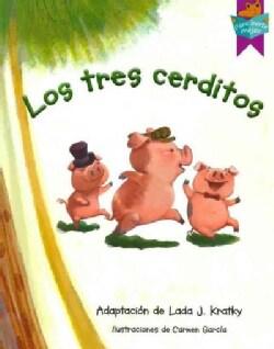 Los tres cerditos/ The Three Little Pigs (Paperback)