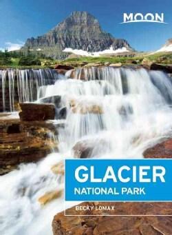 Moon Glacier National Park: Including Waterton Lakes National Park (Paperback)