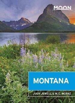 Moon Montana (Paperback)