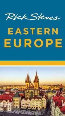 Rick Steves Eastern Europe (Paperback)