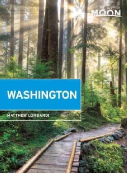Moon Washington (Paperback)