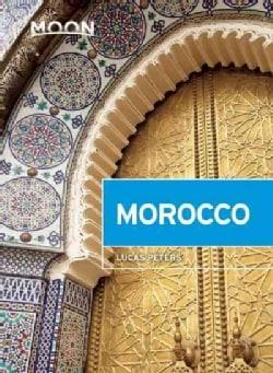 Moon Morocco (Paperback)