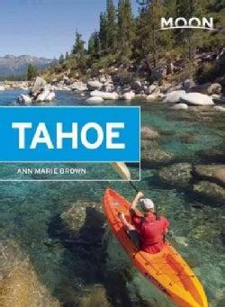 Moon Tahoe (Paperback)