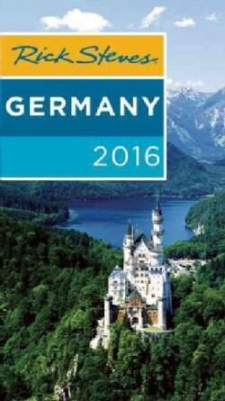 Rick Steves 2016 Germany