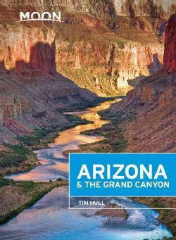 Moon Arizona & the Grand Canyon (Paperback)