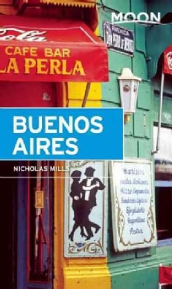 Moon Buenos Aires (Paperback)