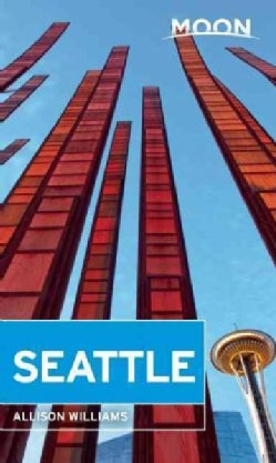 Moon Seattle (Paperback)
