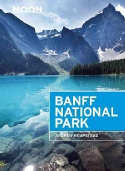 Moon Banff National Park (Paperback)