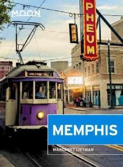 Moon Memphis (Paperback)