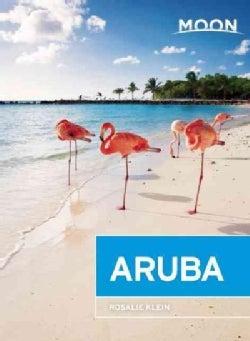Moon Aruba (Paperback)