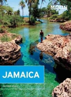 Moon Jamaica (Paperback)