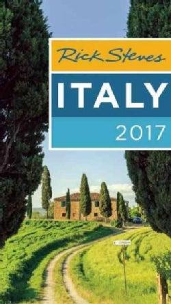 Rick Steves 2017 Italy (Paperback)