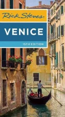 Rick Steves Venice (Paperback)