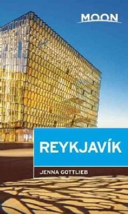Moon Reykjavik (Paperback)