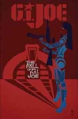 G.I. Joe The Fall of G.I. Joe 1 (Paperback)