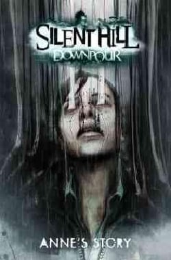 Silent Hill Downpour: Anne's Story (Paperback)