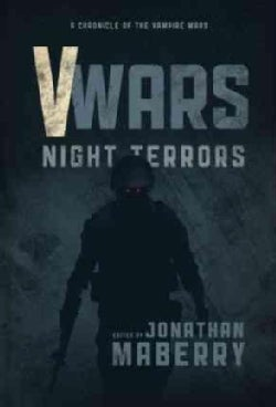 Night Terrors (Paperback)