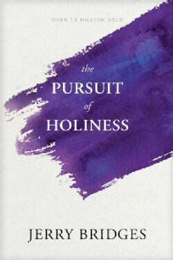 The Pursuit of Holiness: With Study Guide (Paperback)