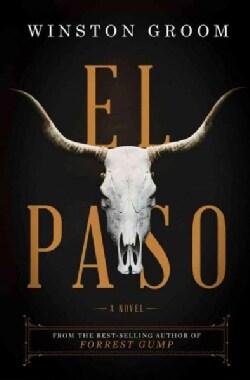 El Paso (Hardcover)