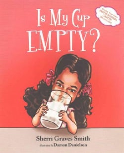 Is My Cup Empty: Thank You Card Kit