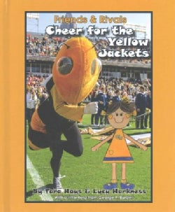 Cheer for the Yellow Jackets (Hardcover)