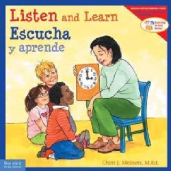 Listen and Learn / Escucha Y Aprende (Paperback)