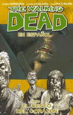 The Walking Dead 4 (Paperback)