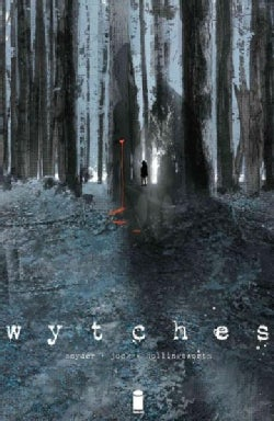Wytches 1 (Paperback)
