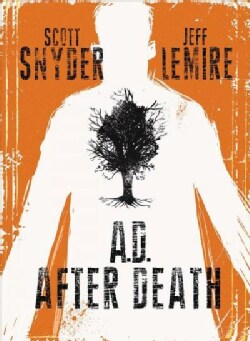 AD After Death (Hardcover)