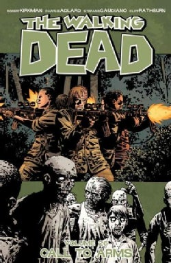 The Walking Dead 26: Call to Arms (Paperback)
