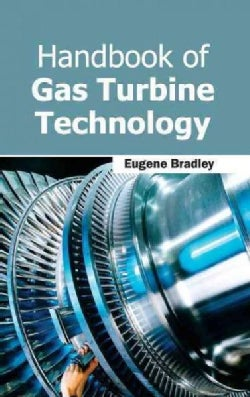 Handbook of Gas Turbine Technology (Hardcover)